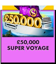 50k Super Voyage
