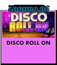 Mojo Roll On Disco