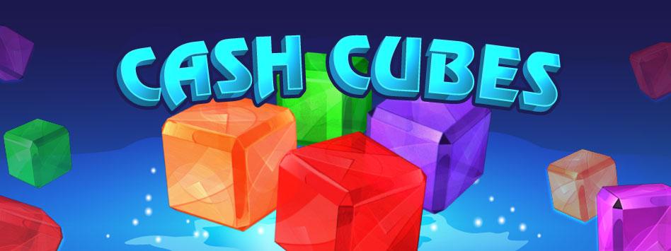 cash cubes bingo
