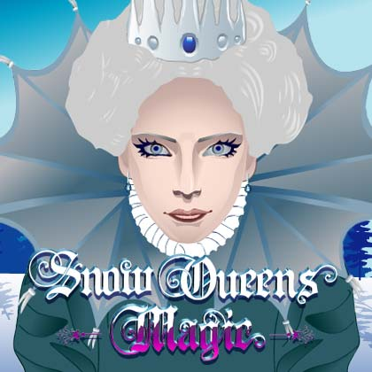 Snow Queens Magic