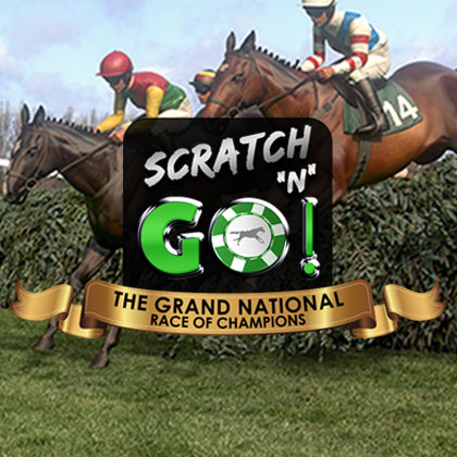 Scratch n Go! The Grand National