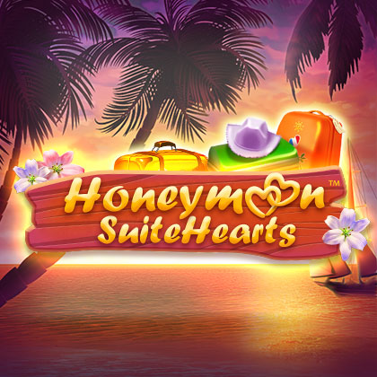 Honeymoon Suitehearts
