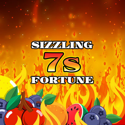 Sizzling 7's Fortune