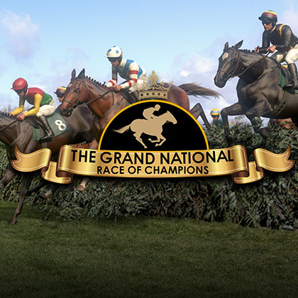 The Grand National Slot