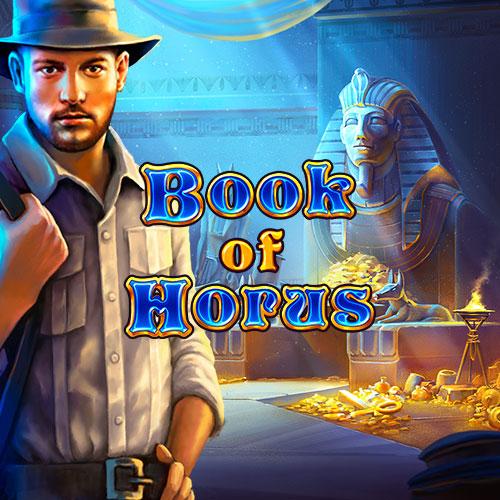 Livro de Hórus