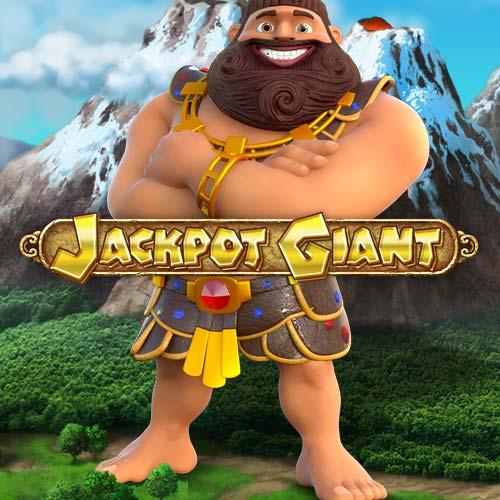 Jackpot del gigante