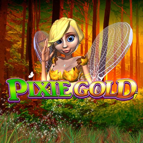 Pixie Gold