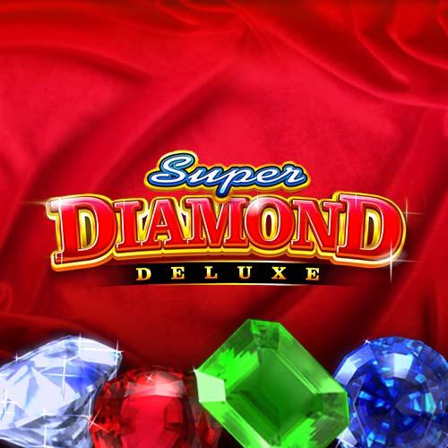 超級鑽石大旋轉