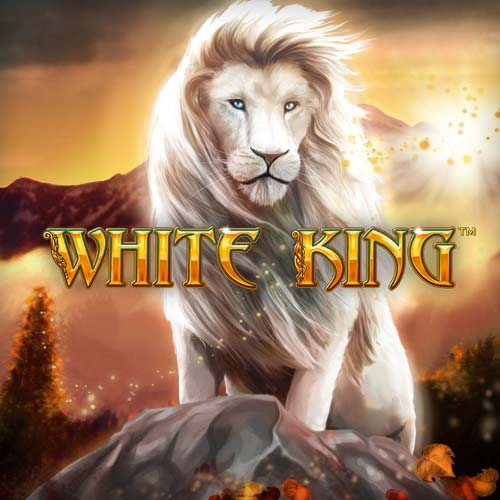 Jucati White King