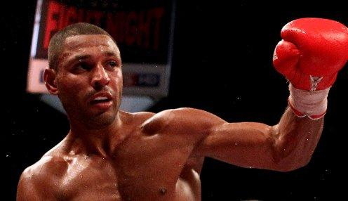 Kell Brook reveals Khan fight doubts