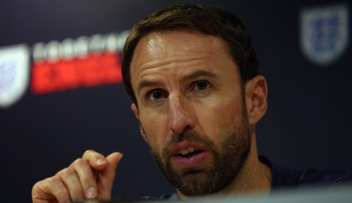 Punters Buying Into Southgate's England