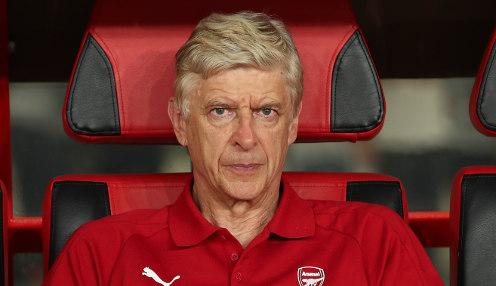 Arsene Wenger announces Arsenal exit