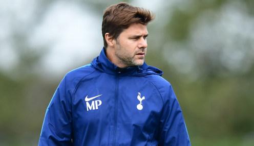 Tottenham Hotspur the only focus for Pochettino