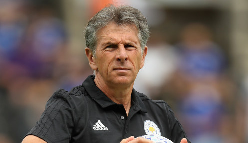 Speculation doesn't worry Claude Puel