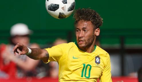 Brazil quell Neymar fears