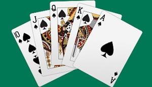 Poker Hand Image