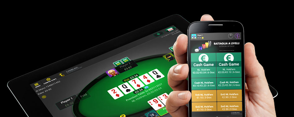 starlive poker 365