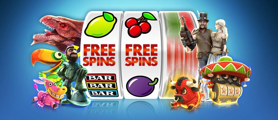 Image result for free spins games